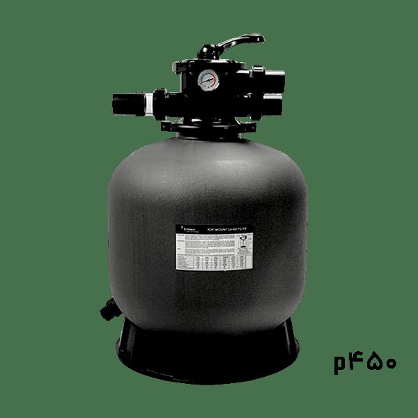 فیلتر شنی استخر ایمکس emaux مدل p450
