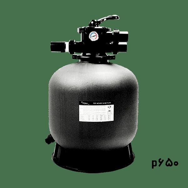فیلتر شنی استخر ایمکس Emaux مدل P650