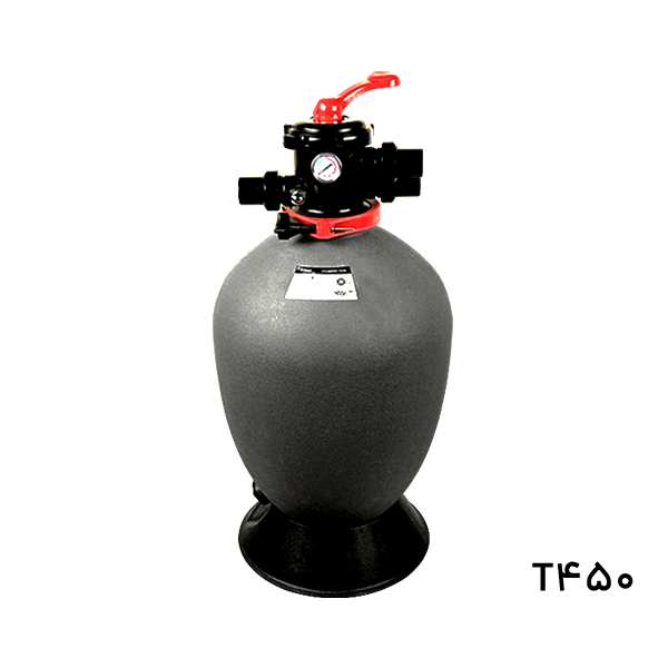 فیلتر شنی استخر ایمکس مدل T450