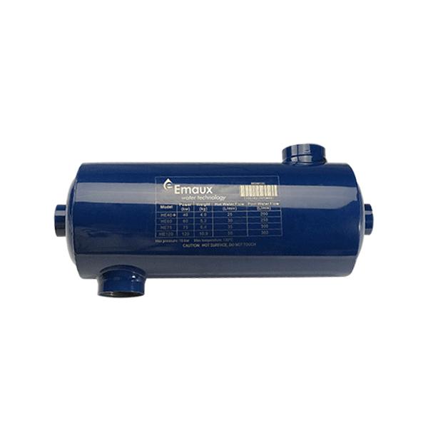 مبدل حرارتی ایمکس مدل HE60 استخر
