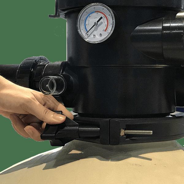 فیلتر شنی استخر ایمکس مدل MFV20