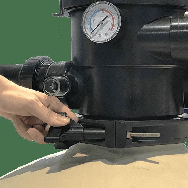 فیلتر شنی استخر ایمکس مدل MFV31